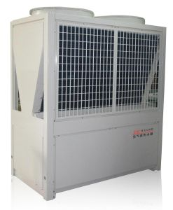 Swimming Pool Air Source Heat Pump (SYE-SKR-20-Y)