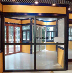 Aluminium Curtain Wall pictures & photos