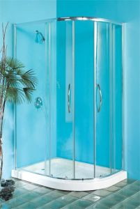 Framless Shower Door QA-R1200900
