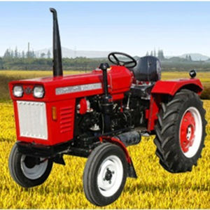 25HP 2WD Mini Wheeled Agricultural Tractor pictures & photos