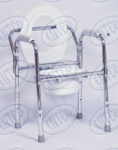 Commode Chair (YK4130)