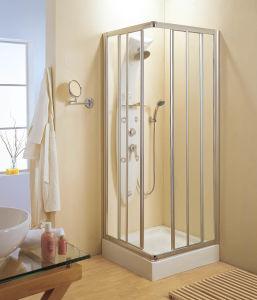 Corner Door / Shower Bath (WA-C090)