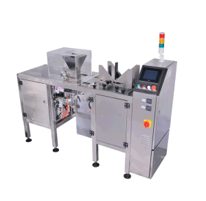 Automatic Premade Pouch Filling & Sealing Machine pictures & photos
