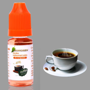 Coffee Flavor E Liquid (Nicotine replacement series 10ml)