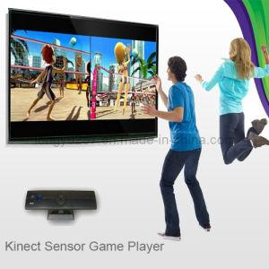 Kinect Sensor Game Player--Ly-K01
