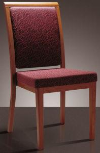 Aluminum Dining Chair (A811)