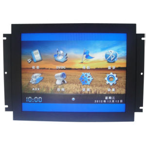 10.4inch Wide Temperature Industrial Display (AT-S104A22_01M2)