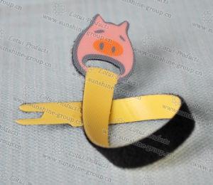 Hook & Loop Cable Tie - 2 Hook & Loop pictures & photos