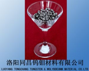 Tungsten Alloy Parts pictures & photos