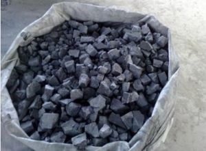 High Quality Ferrosilicon Used for Steel-Making