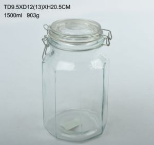 Sealed Glass Bottle (01-0042-AD) pictures & photos