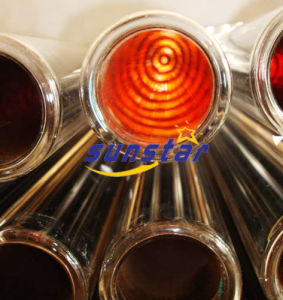 Glass Vacuum Tube pictures & photos