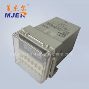 AC 220V 5A Automotive Time Relay/Timer Relay Dh48s-S pictures & photos