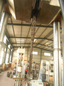 Waw-1000L Tensile Testing Machine