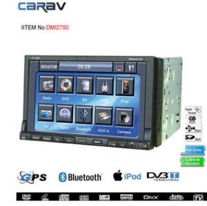 Car DVD with GPS