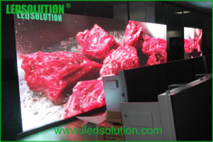 500X1000mm Indoor Outdoor Rental LED Display P3.91, P4.81, P6.25 pictures & photos