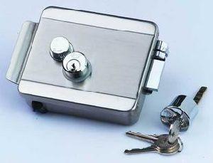 Electric Lock /Drop Bolt (JS-799) pictures & photos