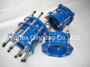 Ultra Maxifit Supa Universal Coupling pictures & photos
