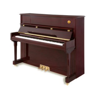 High Quality Upright Piano 125cm (UP-125P)