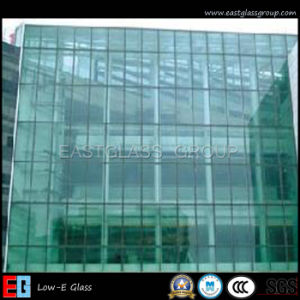 Low-E/ Insulated/Hollow/ Building Glass pictures & photos