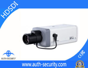 2megapixel 1080P HD-Sdi Digital Box Camera