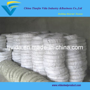 Hot Dipped Galvanized Steel Wire (BWG4-BWG36) pictures & photos