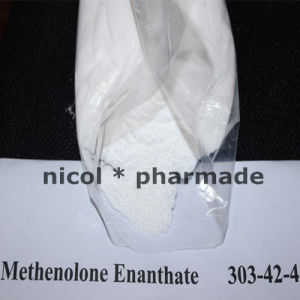 Methenolone Enanthate Steroid Primobolan Depot Methenolone Enanthate pictures & photos