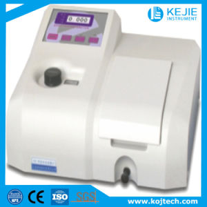 Laboratory Instrument/UV Spectrophotometer/Visible Analysis Spectroscopy Equipment Machine pictures & photos