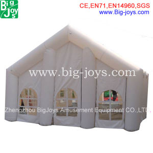 Commercial Grade Large Outdoor Inflatable Party Tent for Sale (BJ-tt01) pictures & photos