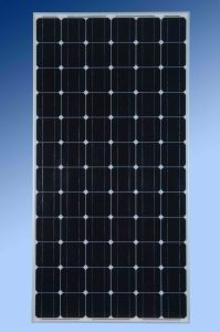 Mono 195W PV Panel with Self-Produced N Type Solar Cells pictures & photos