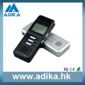 8GB Long Time Recording Voice Recorder