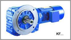 KF Series Helical-Bevel Gear Motor pictures & photos
