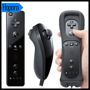 Wireless Fit Balance Bar, Wireless Game Pad Joystick for Wii Motion Plus Inside pictures & photos