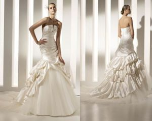 Bridal Dress (FLY-1071)
