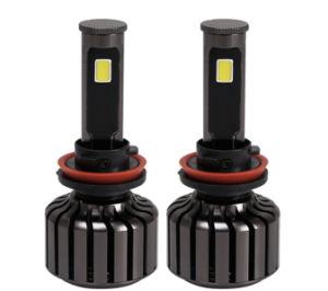 30W Custom COB 5000lm Ce 9005 LED Headlights pictures & photos