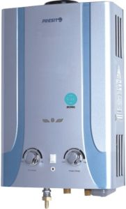 Gas Water Heater (PO-AC06)