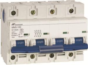 Triple Poles Leakage Miniature Circuit Breaker pictures & photos