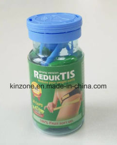 100% Fruit Soft Gel Reduktis Slimming Capsules Fast Weight Loss pictures & photos