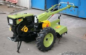 8-20HP Walking Tractor Power Tiller pictures & photos