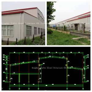 Steel Construction Metal Buildings for Sale pictures & photos