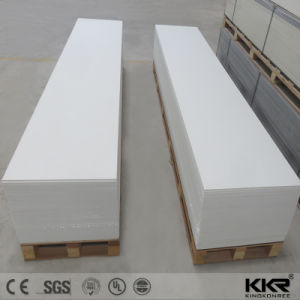 Artificial Stone Marble Pattern Acrylic Solid Surface pictures & photos