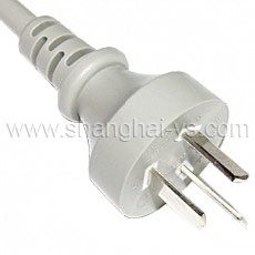 Power Cord Plug for Argenita (YS-18) pictures & photos