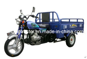 Three Wheel Motorcycle (SD150ZH) , Motorcycle pictures & photos