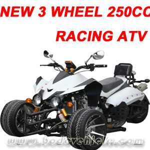 New 3 Wheel Racing ATV, Quad (MC-380ATV) pictures & photos