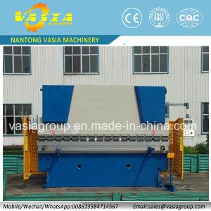 Press Brake Machine with Estun E21 CNC Controller pictures & photos