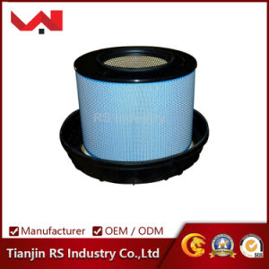 OEM 0040942504 Auto Parts Auto Air Filter for Mercedes Benz Actros for Truck pictures & photos
