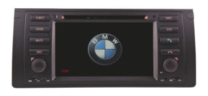 Car DVD Player for BMW M5 BMW X5 E53 GPS Navigation pictures & photos