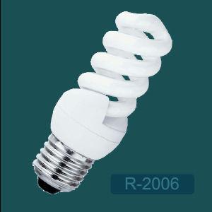 T3 Energy Saving Lamp (R-2006)