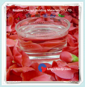 High Range Early Strength Construction Chemical Superplasticizer