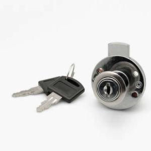 Round Drawer Lock (M4106) pictures & photos